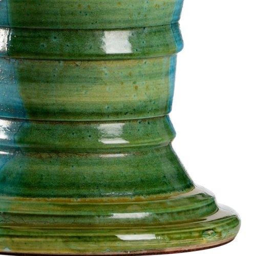 Amalfi Lamp - Aquamarine