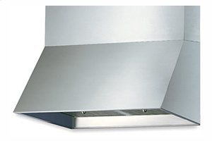 "48"" Duct Cover for Wall Hoods"
