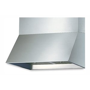 """Viking36"""" Duct Cover for Wall Hoods"""