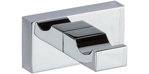Axel Bath Hook - Polished Chrome