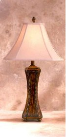 Macy Transitional Table Lamp Product Image