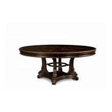 Gables Round Dining Table Set