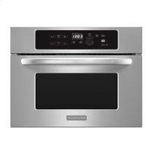 24'', 1000-Watt Built-In Microwave, Architect® Series II - Stainless Steel