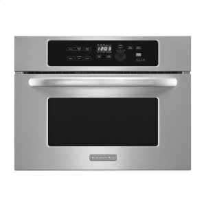 KitchenAid24'', 1000-Watt Built-In Microwave, Architect® Series II - Stainless Steel