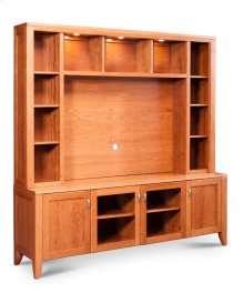 Justine Deluxe Entertainment Center, Justine Deluxe Entertainment Center