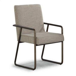 FlexsteelShadow Arm Dining Chair