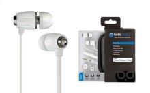 BDH654 In-Ear Headphones