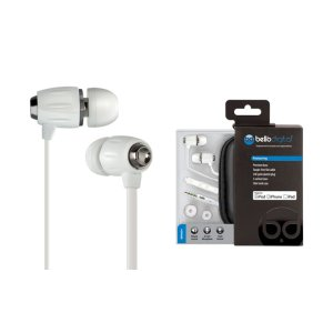 BelloBDH654 In-Ear Headphones