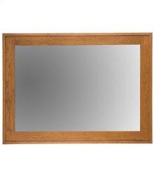 Vineyard II Landscape Mirror