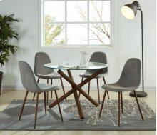 Rocca/Lyna 5pc Dining Set
