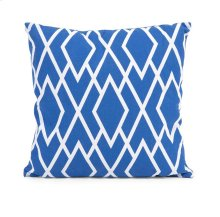 Conley Graphic Print Pillow