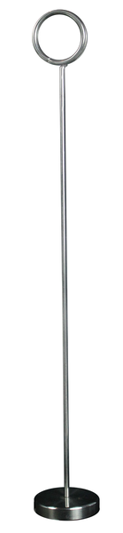 Display Header Card Stand