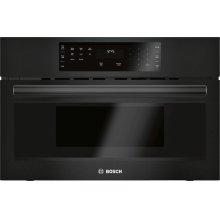 "500 Series, 30"", Microwave, Black, Drop Down Door"