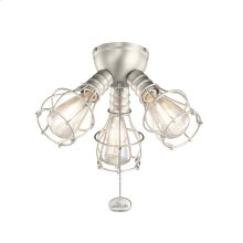 3 Light Industrial Fan Kit - NI NI