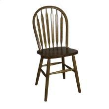 Arrow Back Windsor Side Chair