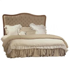 Isabella Eastern King Headboard