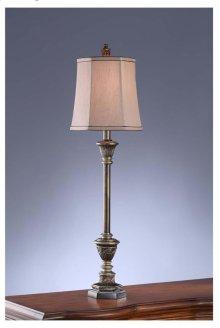 Shelby Buffet Lamp
