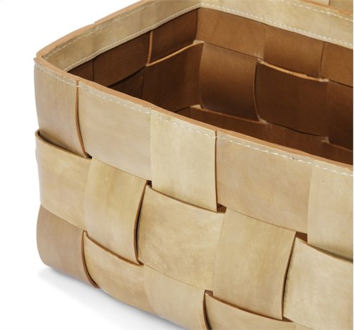 Perrin Baskets - Tan