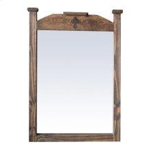 Mini Med Wax Econo Cross Mirror