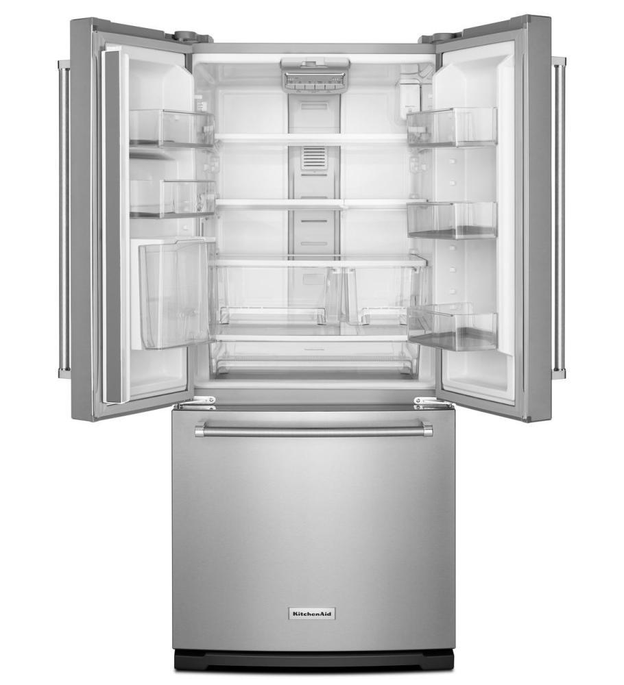 Kitchenaid Canada Model Krff300ess Caplan 39 S Appliances Toronto Ontario Canada