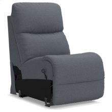 Trouper Armless Recliner