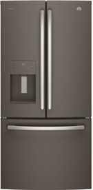 23.8 cu.ft. French Door Bottom-Mount, with Space Saving Icemaker Product Image