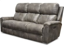 Easy Motion Double Reclining Sofa EZ1C01