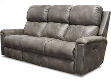 Easy Motion Double Reclining Sofa EZ1C01