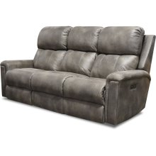 EZ Motion EZ1C00 Double Reclining Sofa EZ1C01