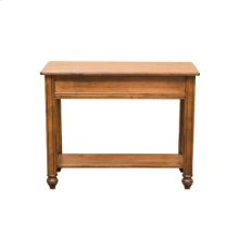 Wrightsville Hall Console