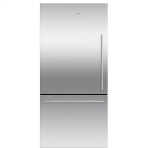 "Fisher & Paykel Freestanding Refrigerator Freezer, 31 3/32"", 17.1 Cu Ft, Ice Only"