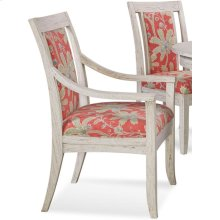 Fairwinds Dining Arm Chair