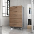 Broome High Chest Dresser Product Image