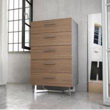 Broome High Chest Dresser