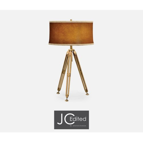 """28"""" Architectural Table Lamp"""