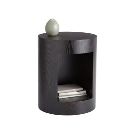 Beacon End Table - Espresso