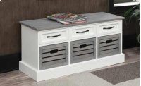 Storage Bench Product Image
