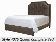 Elizabeth Ash 4075QFB - 4075 Queen Footboard
