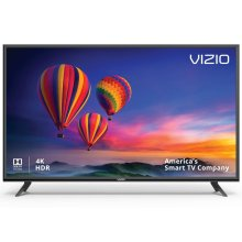 "VIZIO E-Series 43"" Class 4K HDR Smart TV"