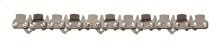 36 GBE - Economy / Rental Diamond Abrasive Chain