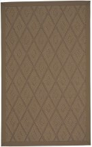 Canvas Cocoa Savanna-Umber Runner Product Image