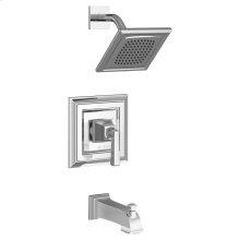 Town Square S Tub and Shower Valve Trim Kit  American Standard - Polished Chrome
