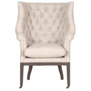 Chalet Club Chair Product Image