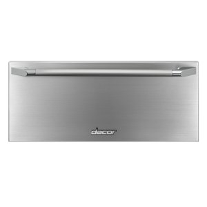 "DacorHeritage 24"" Epicure Warming Drawer, Stainless Steel"