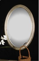 Franklin Oval Mirror Product Image