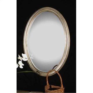 Franklin Oval Mirror