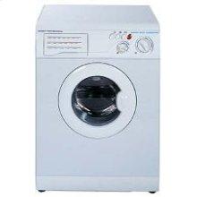 220 Volt/ 20 Hertz front-loading washing machine for export or ships