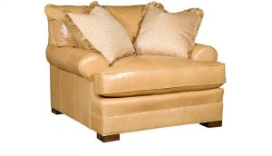 Casbah Leather Chair