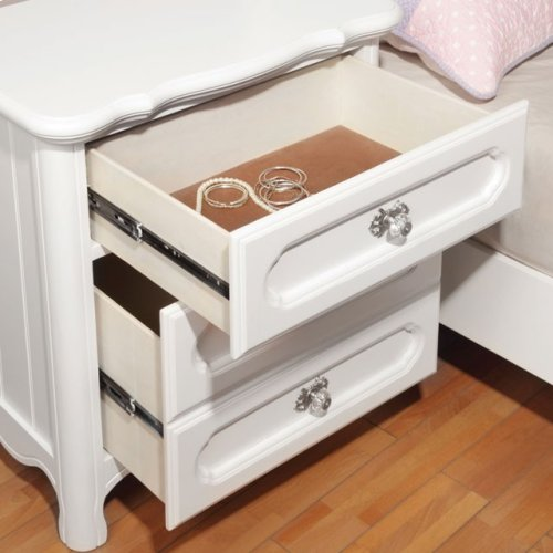 Full-Size Osteria Bed