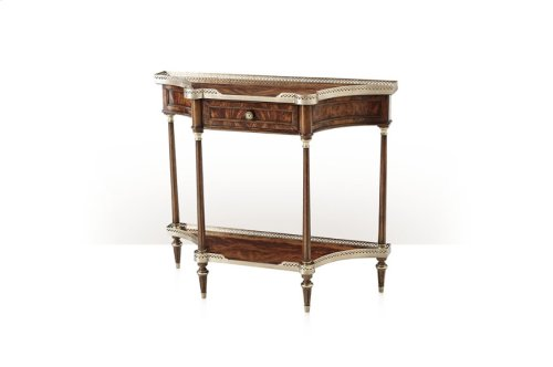 Cornwallis Console Table